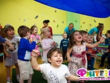 11Лунтик в детском садике