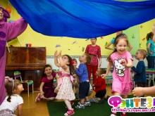 12Лунтик в детском садике