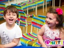 15Лунтик в детском садике