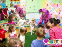6Лунтик в детском садике