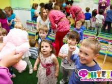 8Лунтик в детском садике