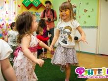 19Лунтик в детском садике