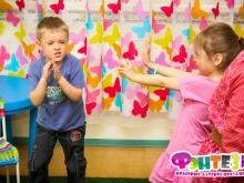 4Лунтик в детском садике