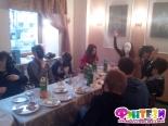 Играем в кафе «Щелкунчик»