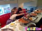Играем в мафию в Ямм пицца