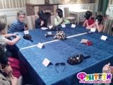Игра в мафию с детьми 8-9 лет