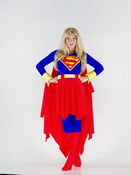 Суперменша